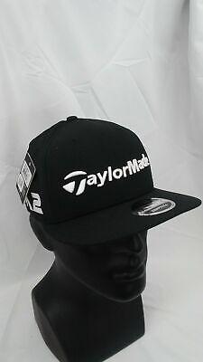 Men's TaylorMade Golf Performance 9Fifty New Era Snapback Cap - New Era Cap Golf Cap