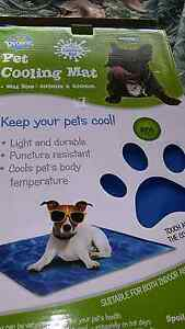 Pet Cooling Mat ......for cats  puppies and dogs Huntfield Heights Morphett Vale Area Preview