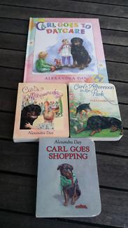 Rottie lovers Kids Books