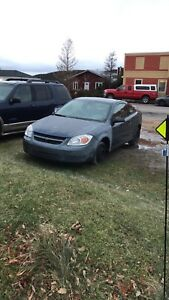2006 Chevy cobalt coupe 5 speed !