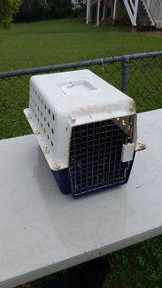Animal travel cage