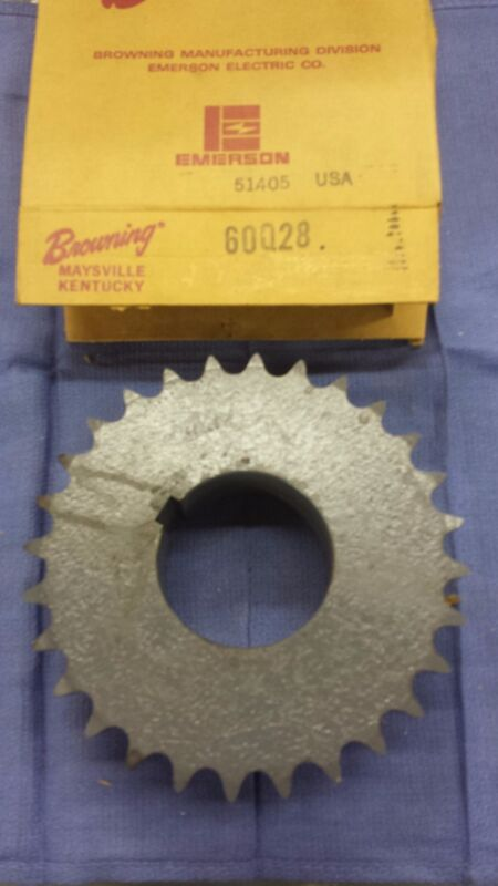 Browning 60Q28 Sprocket