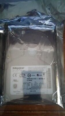 10k 80pin 8mb Hard Drive (Maxtor Atlas 10K IV 73.5GB 10000RPM SCSI 80-Pin 8MB Cache 3.5-inch Internal HDD )