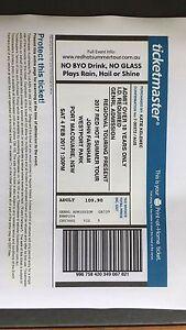 John Farnham and Darryl Braithwaite concert Port Macquarie Port Macquarie City Preview