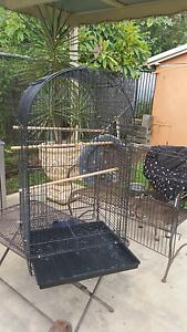 Excellent condition cocky/bird cage for sale Coffs Harbour Coffs Harbour City Preview