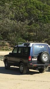 Land Rover Discovery 1999 series 1 $1300 ph  Collingwood Park Ipswich City Preview