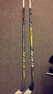 NEW HOCKEY EQUIPMENT