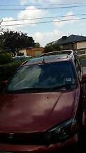 2000 Honda HRV (4x4) Coupe Lalor Whittlesea Area Preview