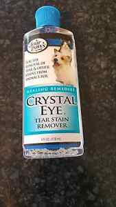 Tear stain remover Kallangur Pine Rivers Area Preview