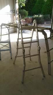 Ladders x 3