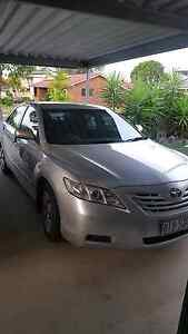 2007 Toyota Camry Morayfield Caboolture Area Preview