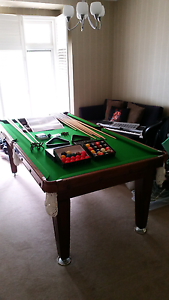 Pool table - Pub size UNDER OFFER Park Orchards Manningham Area Preview