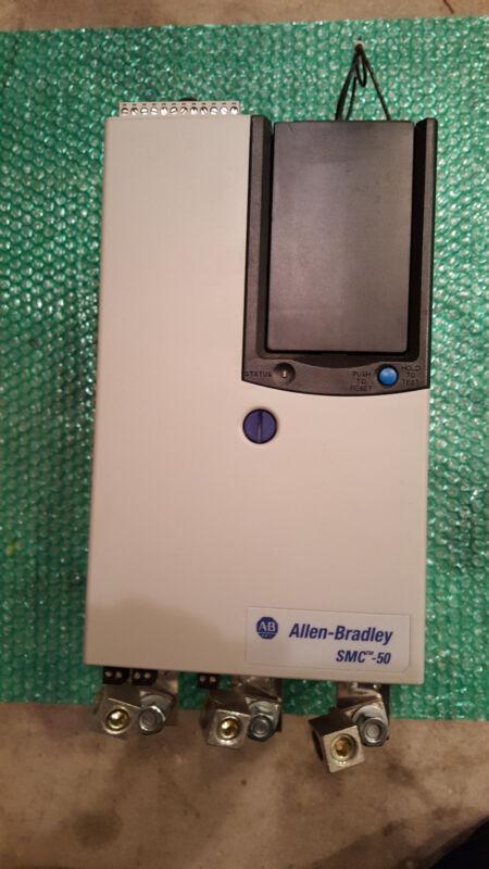 Allen-Bradley SMC-50 150-SB1NBD Soft-Starter