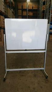 WHITEBOARD meeting conference school work office whiteboard home Murarrie Brisbane South East Preview