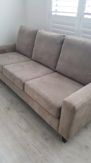 3 seater lounge