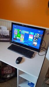 Acer touch screen computer great condition