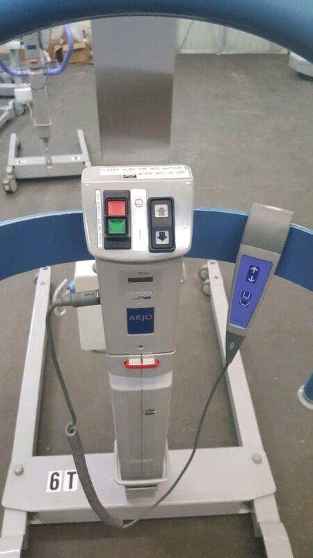 Arjo Huntleigh Tenor Bariatric Patient Lift