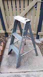 Step ladder single sided Ascot Brisbane North East Preview
