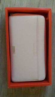 Kikki K Travel document wallet
