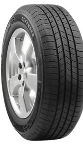 4 Michelin Defender Tires 205/55/16