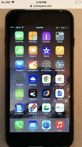 Apple iPhone 8 Plus 64gb Unlocked Cellphone in Space Gray