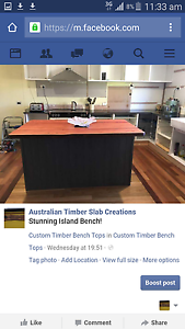 Australian Timber Slab Creations Townsend Clarence Valley Preview