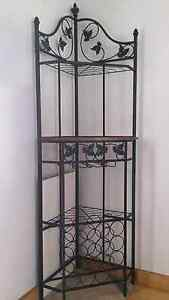 Corner wine rack Jacana Hume Area Preview