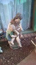 Garden statue Irymple Mildura City Preview