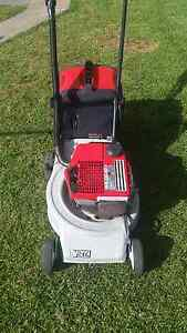 Victa wild cat lawn mower Sunshine West Brimbank Area Preview