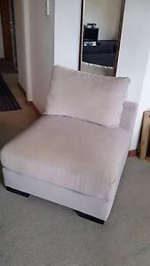 Single Sofa Seat Neutral Bay North Sydney Area Preview