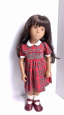 1968/9Trendon Frido Brunette Sasha Doll