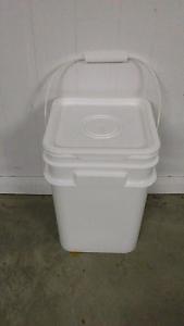 Food grade 15lt buckets Toowoomba Toowoomba City Preview