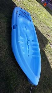 kayak mirage Latrobe Latrobe Area Preview