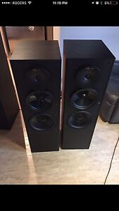 NUANCE POWERED TOWERS CRAZY DEALS