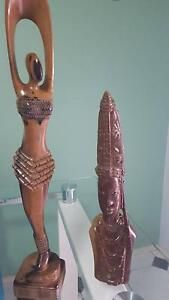 Hand-made and hand-finished Wooden Sculptures Hassall Grove Blacktown Area Preview