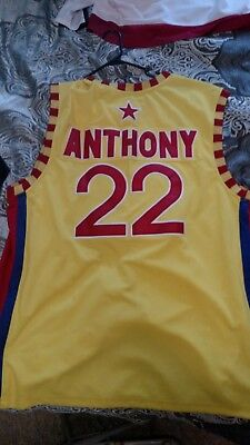 Carmelo Anthony Oak Hill Jersey 6XL Patches Rockets for sale  Virginia Beach