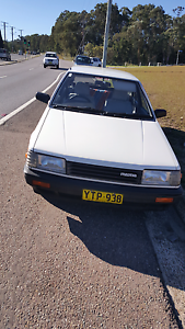 Mazda 323 for sale goes very well Swansea Lake Macquarie Area Preview