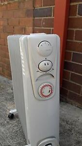 Electric oil heater Bankstown Bankstown Area Preview