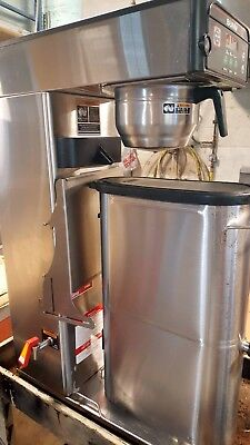 Hot Cold Brew Bunn Itcb-dv Brewer Dispenser Infusion Iced Coffee Tea Fuze Water