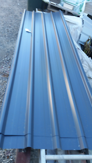 Stratco Supdeck Roof Sheets