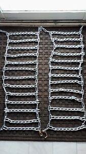 Snow Blower Chains