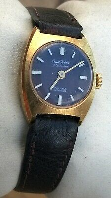 Paul Jobin of Switzerland Vintage Ladies Swiss Hand Wind Watch 3170