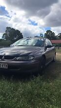 1999 Holden Commodore Sedan Lowood Somerset Area Preview