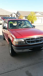 For sale  , 1997 ford explorer