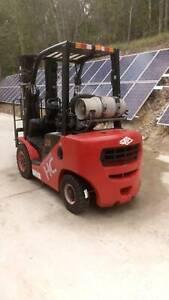 Forklift - 189 hours