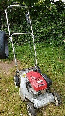 Honda hr 194 lawn mower
