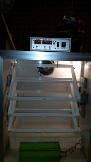 Fully automatic incubator for sale