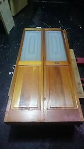 Wooden Doors St Peters Marrickville Area Preview