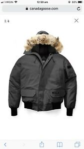 WANTED!!!! CANADA GOOSE CHILLIWACK BOMBER
