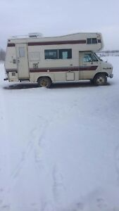 Rv for trade